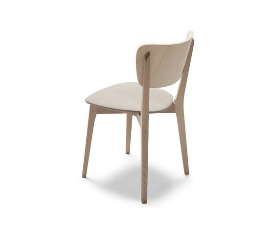 Capitol 128 by ORIGINS 1971 | Restaurant chairs