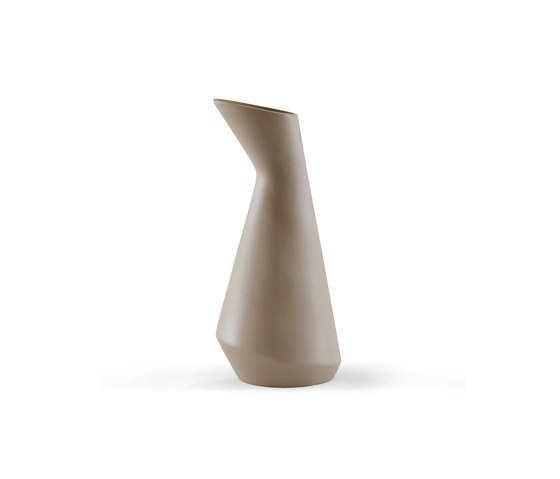 Sula - Low grey by Incipit Lab srl | Decanters / Carafes