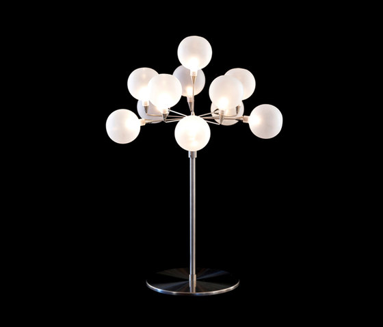 Cluster table lamp 11 by HARCO LOOR | General lighting