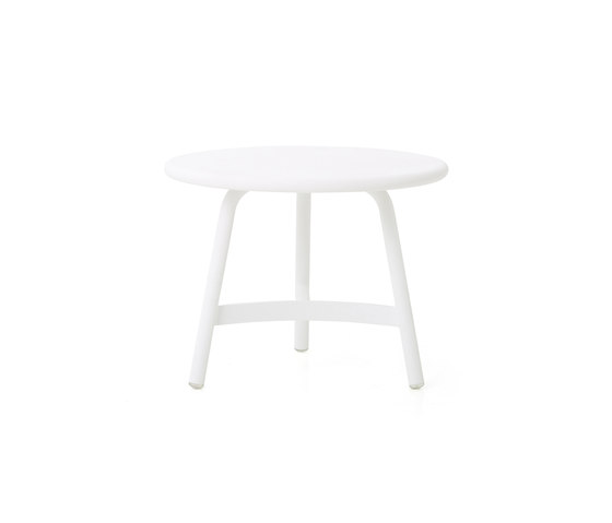 Ming Aluminium Side Table by Stellar Works | Side tables
