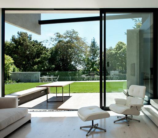 Multi-Slide Doors - Aluminum | Elmstone de LaCantina Doors | Puertas de interior