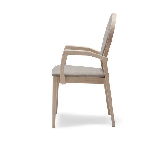 Medaillon 187 von ORIGINS 1971 | Stühle