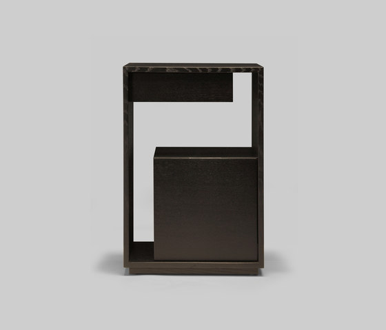 lineground side table / nightstand #2 by Skram | Side tables