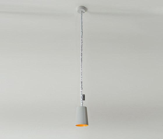 Paint cemento orange de IN-ES.ARTDESIGN | Suspensions