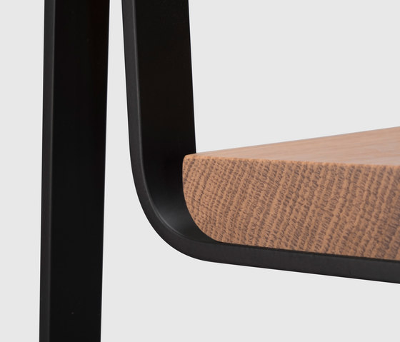 piedmont dining chair de Skram | Sillas