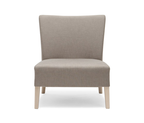 Noblesse 214 by ORIGINS 1971 | Armchairs