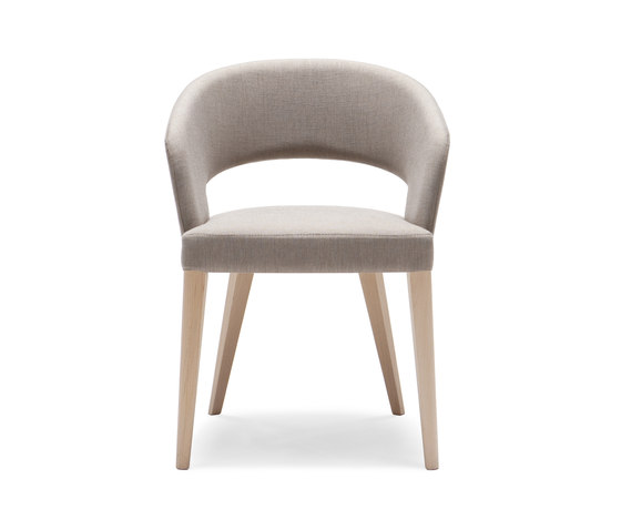 Ray 262 by ORIGINS 1971 | Visitors chairs / Side chairs