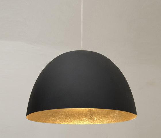 H2O black/gold by IN-ES.ARTDESIGN | Suspended lights