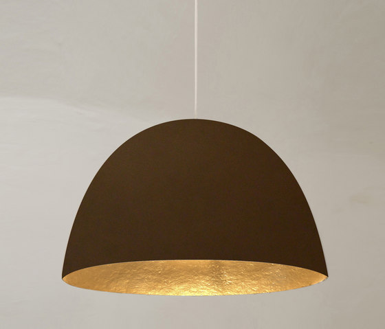 H2O bronze/or de IN-ES.ARTDESIGN | Suspensions