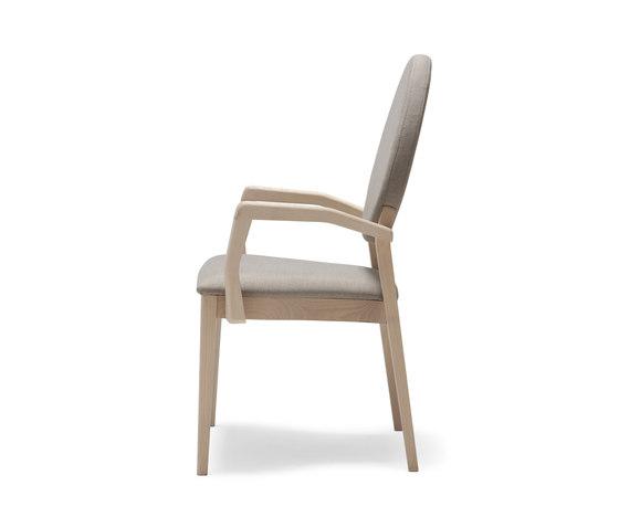 Victoria 197 von ORIGINS 1971   Stühle