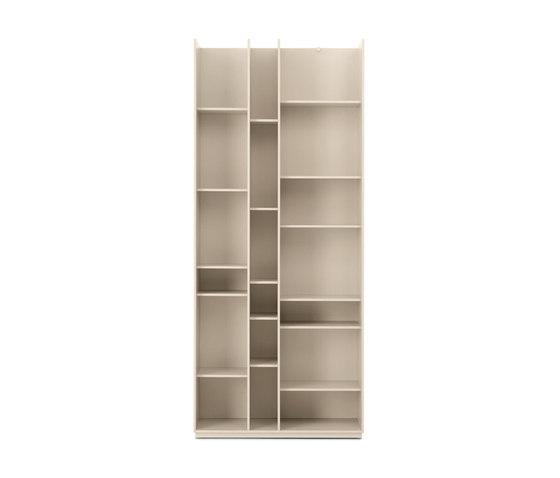 LZ1 Libreria von Zalf | Büroregalsysteme