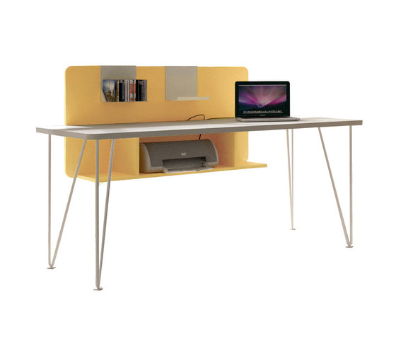 Tablet Scrittoio by Zalf | Kids tables