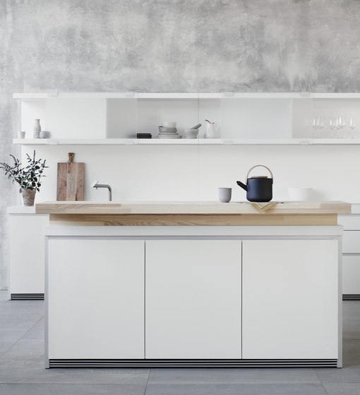 B1 Fitted Kitchens From Bulthaup Architonic