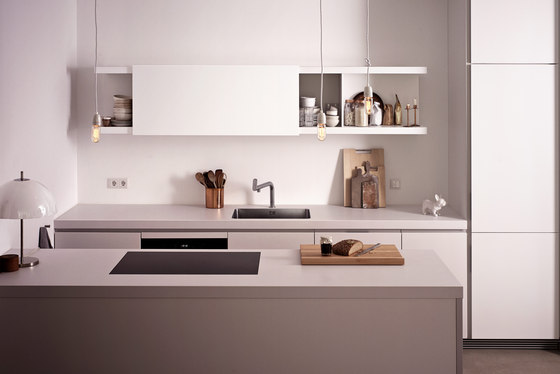 b1 by bulthaup | Fitted kitchens