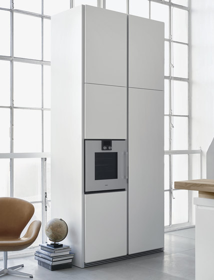 b1 tall unit by bulthaup | Kitchen cabinets