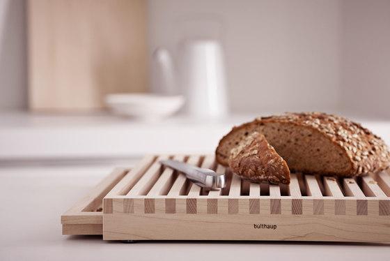 Breadboard by bulthaup | Chopping boards