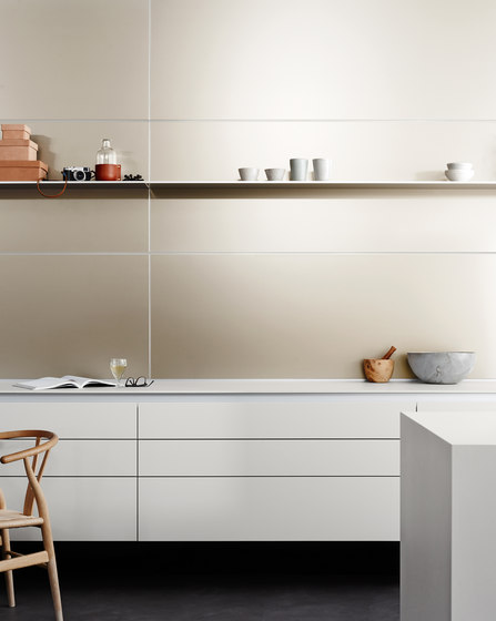 b3 Multi-function wall de bulthaup | Kitchen organization