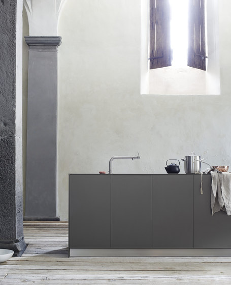 b3 Laminate di bulthaup | Cucine a parete