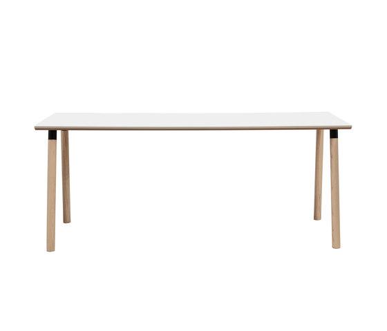 Partridge Desk de DesignByThem   Mesas comedor