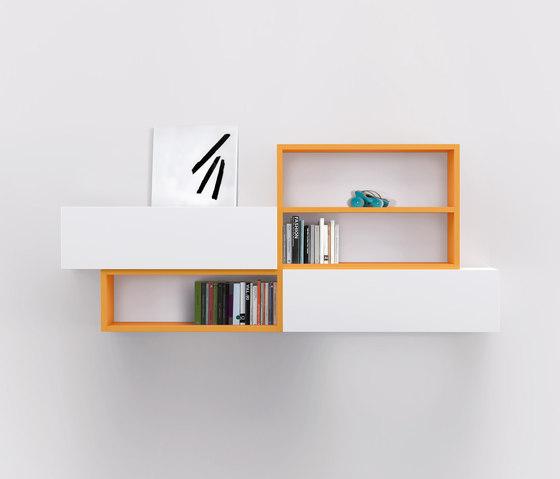 Link System Libreria di Zalf | Scaffali