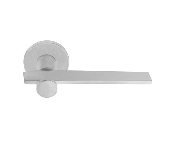 TENSE BB100G by Formani | Lever handles