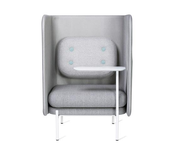 My 318 by Skandiform | Armchairs