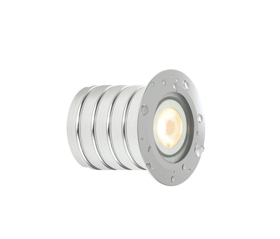 L03 | stainless steel by MP Lighting | Spotlights