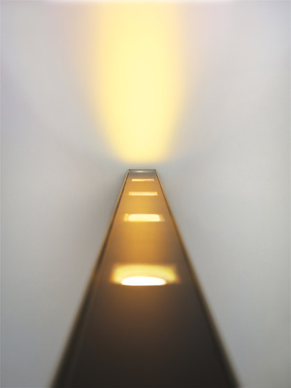 Neva 6 by L&L Luce&Light | Strip light systems