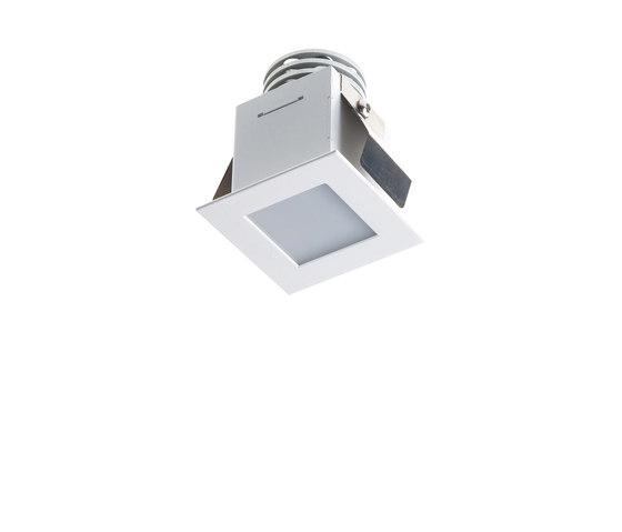 Quad 1 di L&L Luce&Light   Lampade soffitto incasso