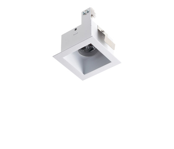 Quad 5 by L&L Luce&Light | Recessed ceiling lights