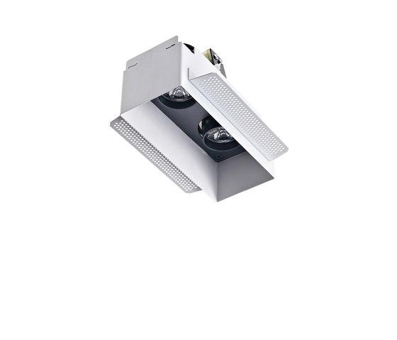 Quad 6 di L&L Luce&Light | Lampade soffitto incasso