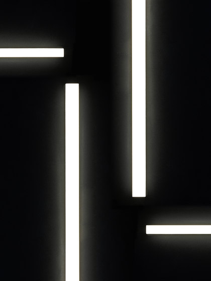Rio 1 by L&L Luce&Light | Outdoor wall lights