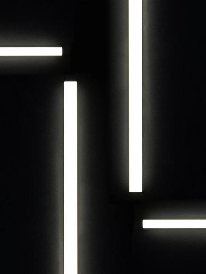 Rio 1 di L&L Luce&Light | Lampade outdoor parete