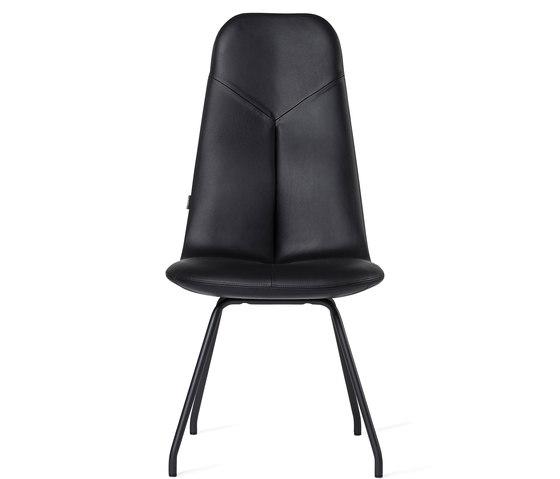 Primo S-083 von Skandiform | Stühle