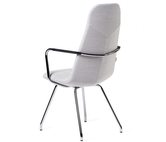 Primo KS-183 von Skandiform | Stühle