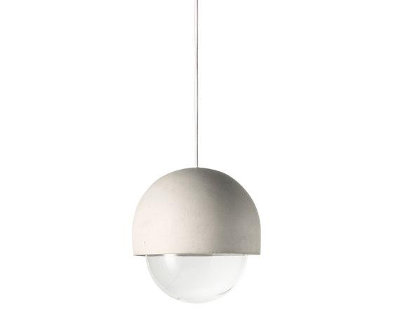 Cast | Pendant Lamp de Petite Friture | Lámparas de suspensión
