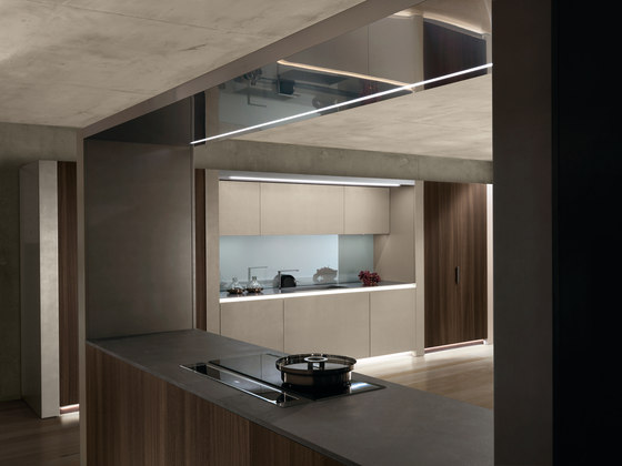 Arte by Euromobil | Fitted kitchens