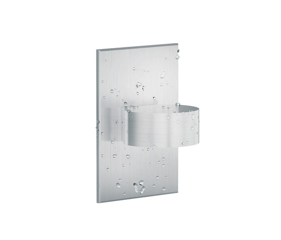 L16 | stainless steel by MP Lighting | Recessed wall lights