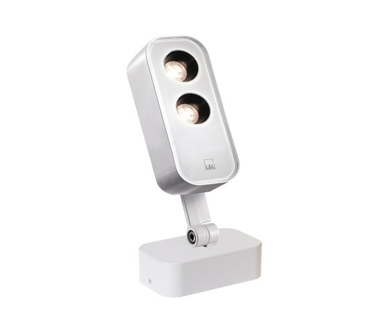 Siri 1.0 by L&L Luce&Light | Flood lights / washlighting