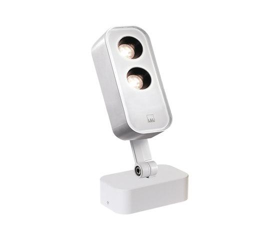 Siri 1.0 by L&L Luce&Light | Spotlights