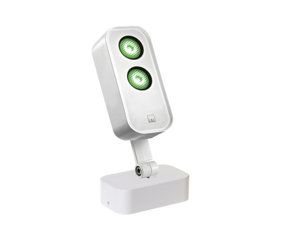 Siri 1.3 de L&L Luce&Light | Bañadores de luz