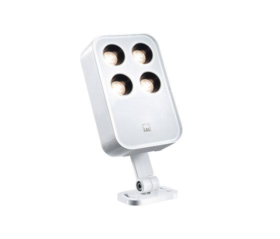 Siri 2.0 by L&L Luce&Light   Spotlights