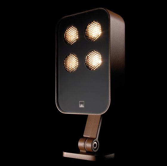 Siri 2.0 by L&L Luce&Light | Spotlights