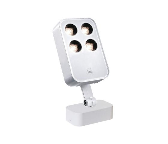 Siri 2.1 von L&L Luce&Light | Scheinwerfer