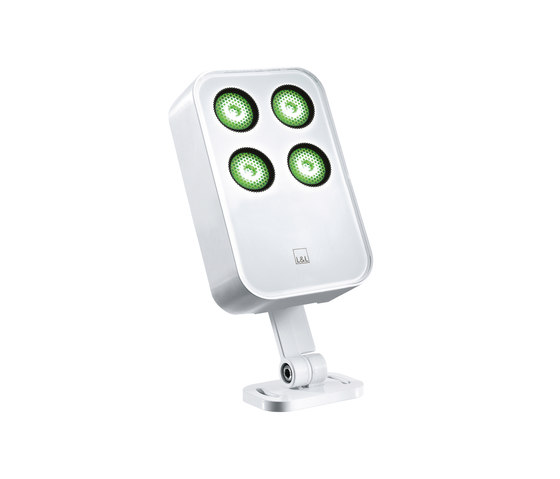 Siri 2.2 by L&L Luce&Light | Flood lights / washlighting
