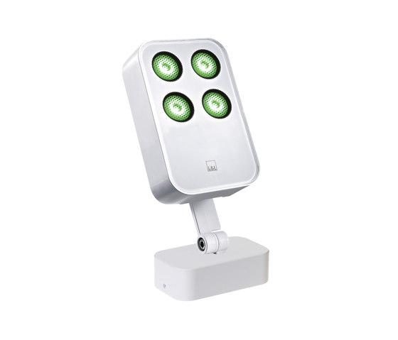 Siri 2.3 de L&L Luce&Light | Projecteurs