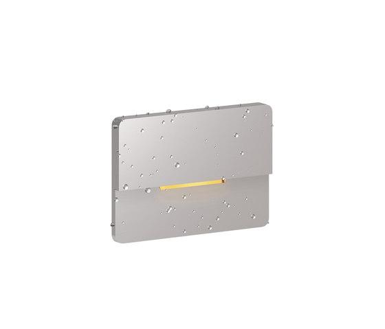 L46 | matte clear anodized de MP Lighting | Iluminación de orientación