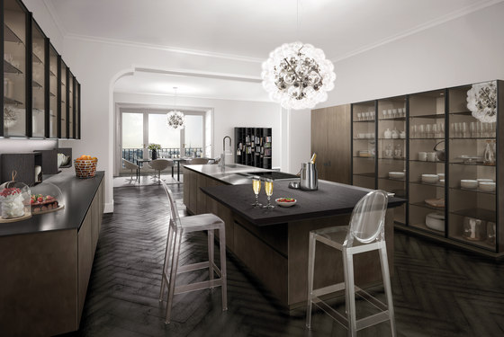 Antis Fusion by Euromobil | Fitted kitchens