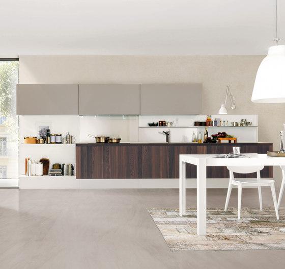 Antis FiloAntis33 Multisystem de Euromobil | Cocinas integrales