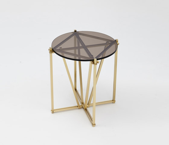 TENSEGRITY Side Table by Gabriel Scott | Side tables